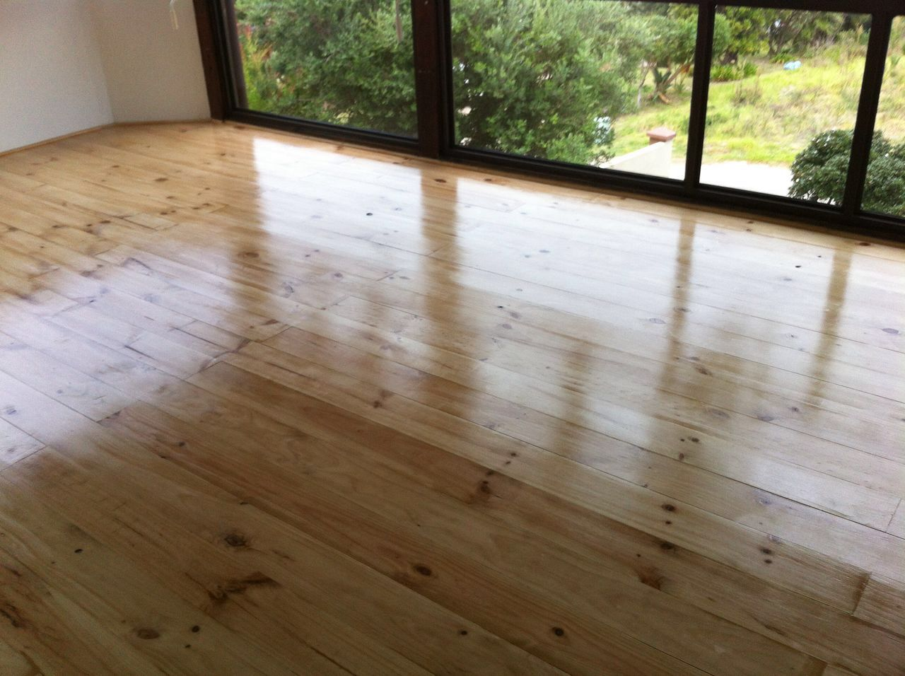 wilderness decking floor solutions