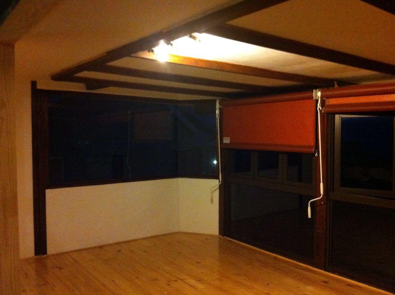 wooden flooring glentana completed
