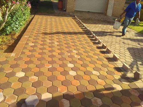 brick pavers sedgefield