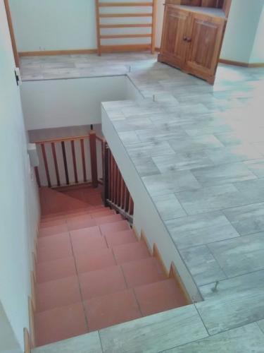 floor tilers george