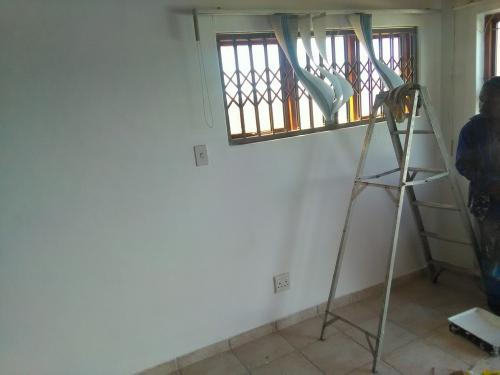 painting services mossel bay