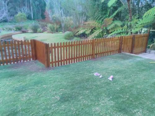 steel fencing herolds bay