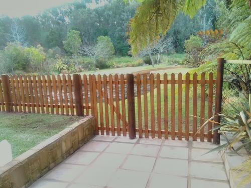 steel fencing mossel bay